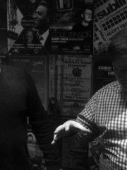 Shane-Terry & Harris Live Wednesdays 8pm – 10pm