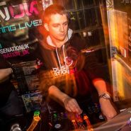 RicharDJames DJing for HouseNationUK at Sun Lounge Derby