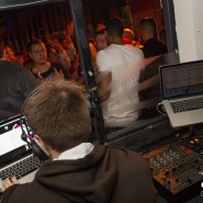 Dale Bridge DJ - House Nation Uk at Sun Lounge Derby Nov 2014