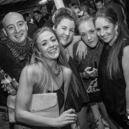 House Nation Uk at Sun Lounge Derby Nov 2014 Ladies Black and White