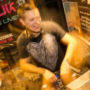 Jon Dunn DJing - House Nation Uk at Sun Lounge Derby Nov 2014