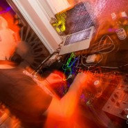 Jon Dunn DJing for House Nation Uk at Sun Lounge Derby Nov 2014