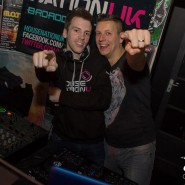 Jon Dunn and Dale Bridge - House Nation UK at Sun Lounge Derby Nov 2014