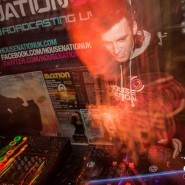House Nation Uk at Sun Lounge Derby Nov 2014 Dale Bridge DJing