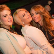 House Nation Uk at Sun Lounge Derby Nov 2014 Ladies