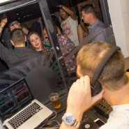 House Nation Uk at Sun Lounge Derby Nov 2014 RicharDJames DJing 1