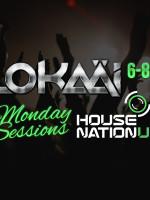 Lokaai Live Mondays 6pm – 8pm