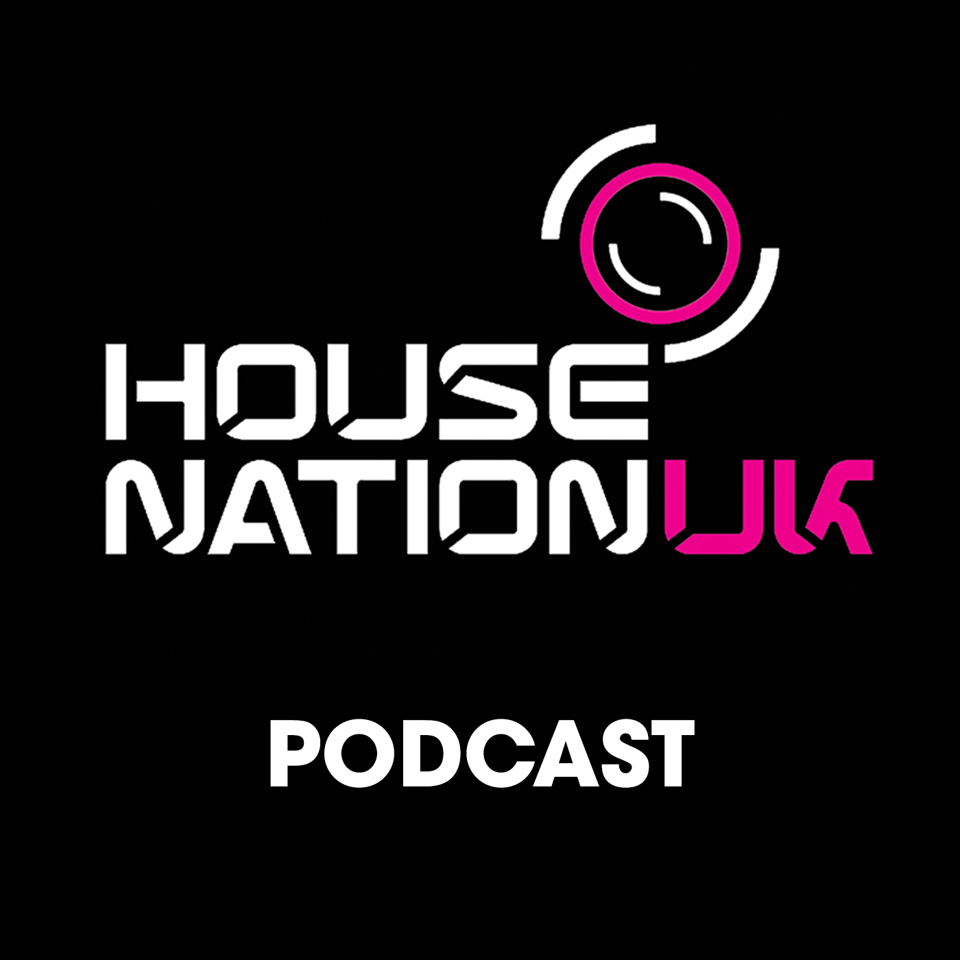 House Nation UK Podcast | House Music 24/7 - HouseNationUK