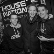 HouseNationUK DJs at Sun Lounge Derby