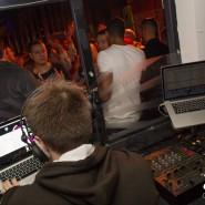 Dale Bridge DJ - House Nation Uk at Sun Lounge Derby Nov 2014
