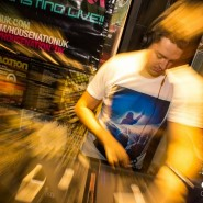 House Nation Uk at Sun Lounge Derby Nov 2014 RicharDJames DJing