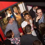 Jadon Silva - House Nation UK at Sun Lounge Derby Nov 2014