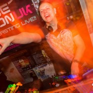 Jon Dunn DJing 2 - House Nation Uk at Sun Lounge Derby Nov 2014