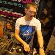 RicharDJames DJ at House Nation Uk at Sun Lounge Derby Nov 2014