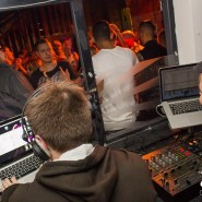 Dale Bridge 3 - House Nation UK at Sun Lounge Derby Nov 2014