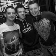 House Nation UK DJs - Sun Lounge Derby Nov 2014