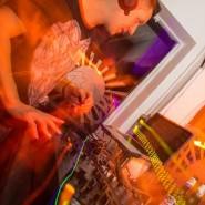 House Nation Uk at Sun Lounge Derby Nov 2014 Jon Dunn DJ