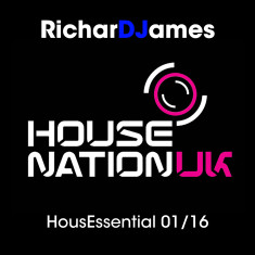 RicharDJames – HousEssential