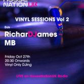 Vinyl Sessions Vol 2