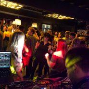 HouseNationUK at Groovebox Nottingham