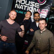 House Nation UK DJs