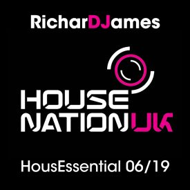 RicharDJames – HousEssential (June 2019)