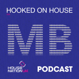 MB – Hooked On House 009