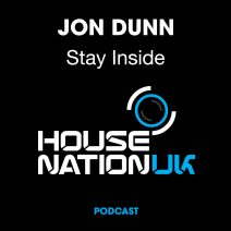 Jon Dunn – Stay Inside