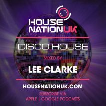 Lee Clarke – Disco House