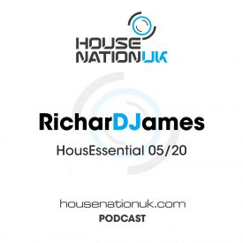 RicharDJames – HousEssential May 2020